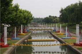 水上趣桥设备